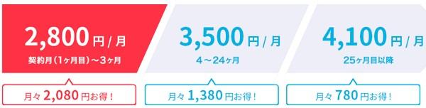 jpwimax料金