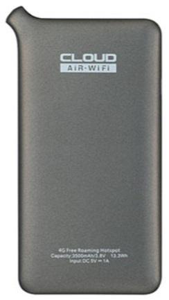 無限wifi どこよりもwifi 端末