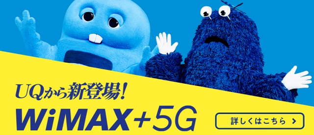 WiMAX +5G